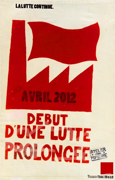 Vercors1944-Avril2012-Mai68-lutte prolongée