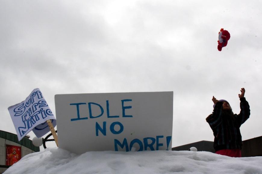 2012-12-21_#manifencours IdleNoMore Montréal